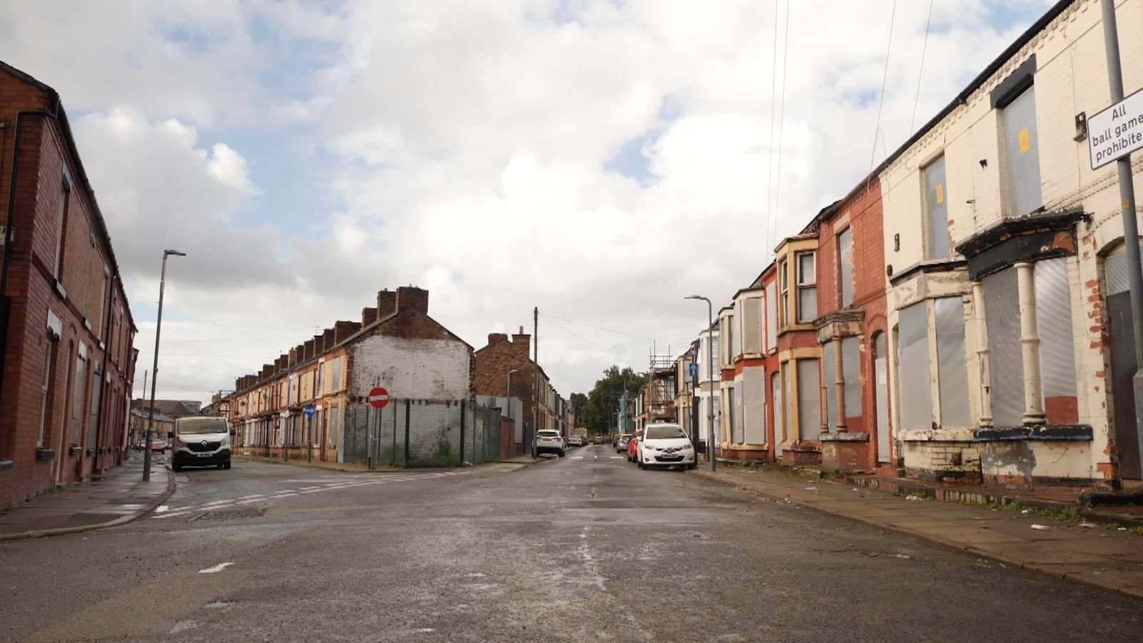 Line 18: UK's housing crisis won't be solved by building more homes