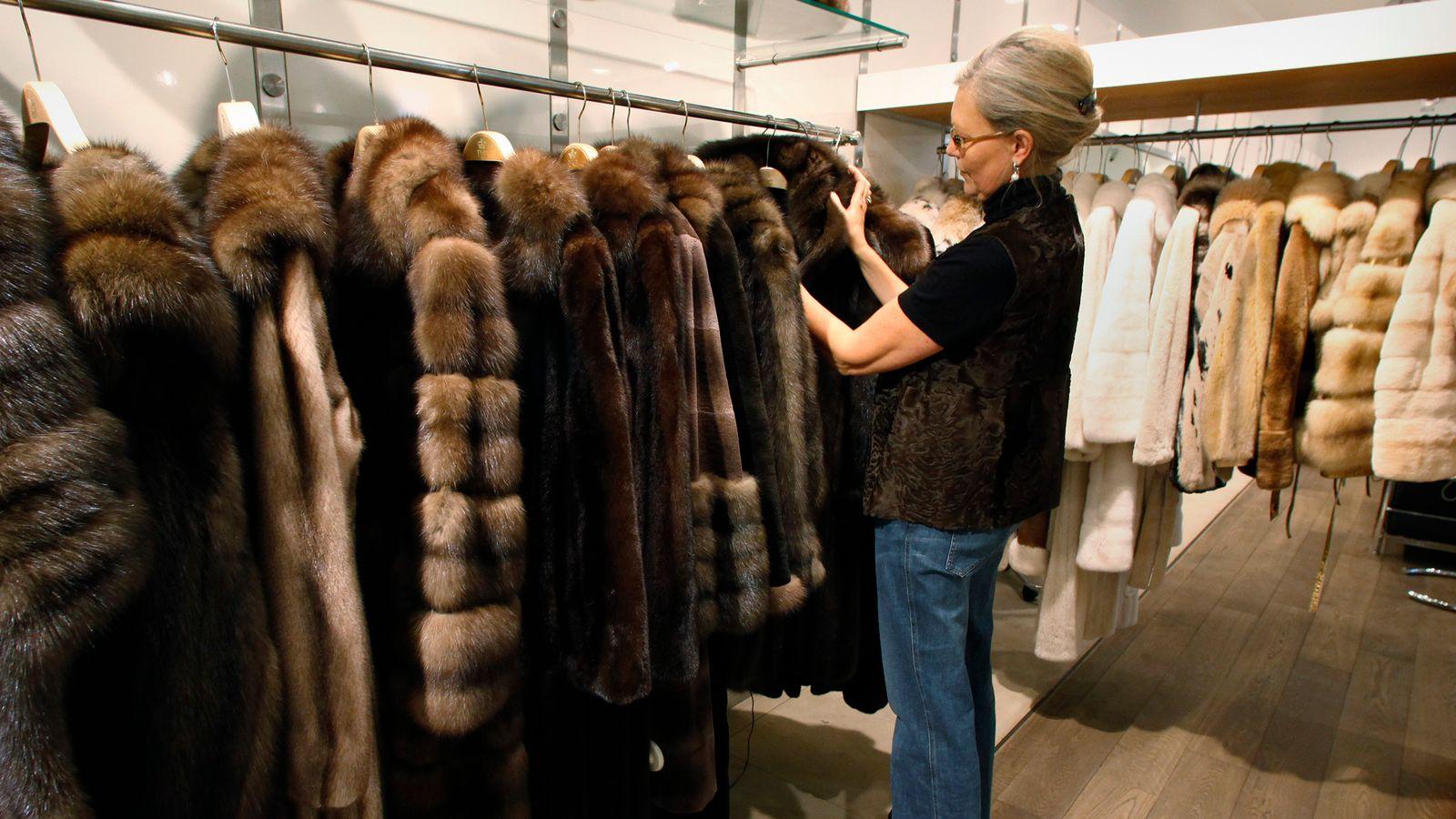 Sky views let 39 s finish the job and ban fur full stop for Jobs fur innenarchitekten