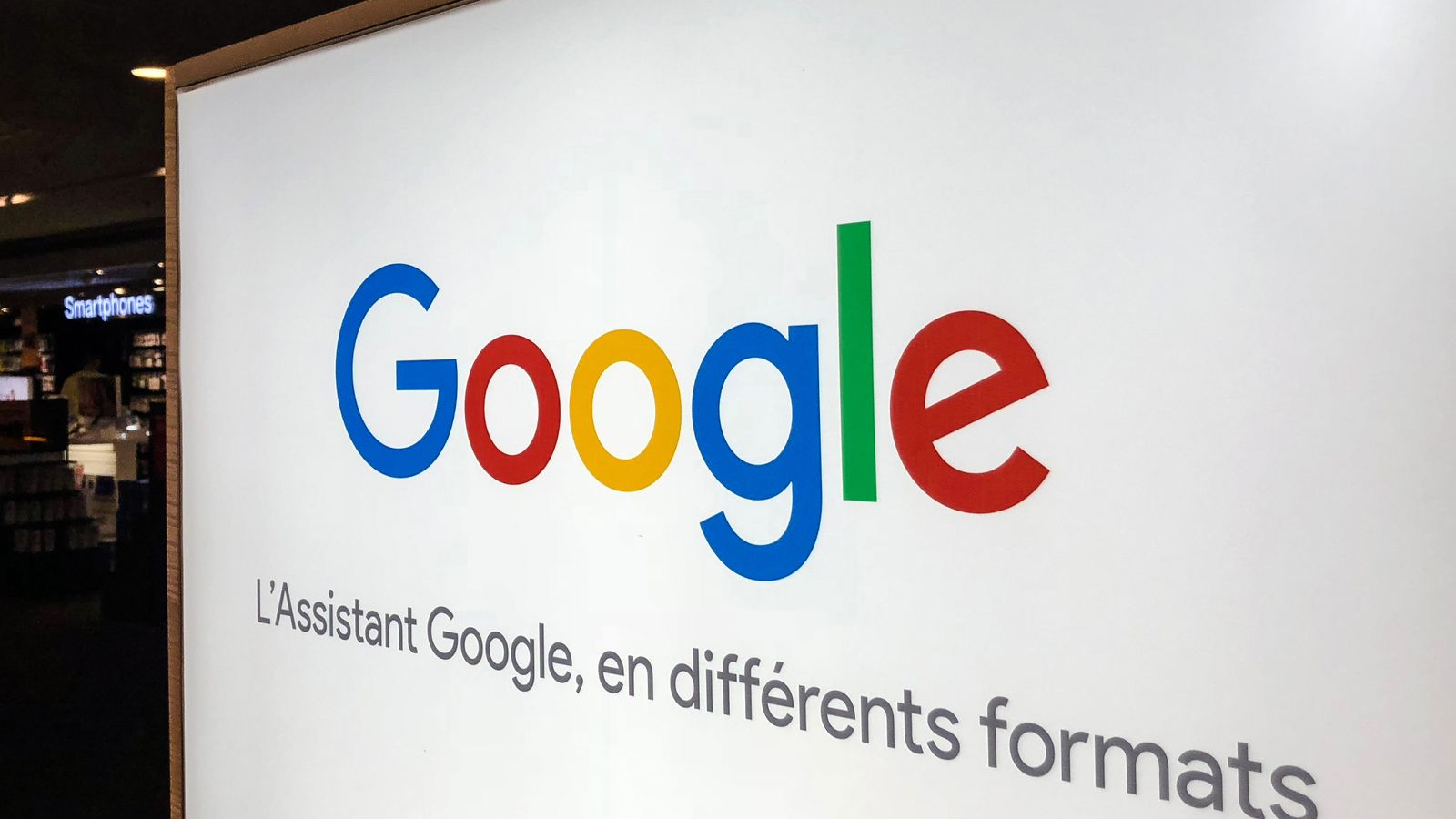 France aims to control Google content globally