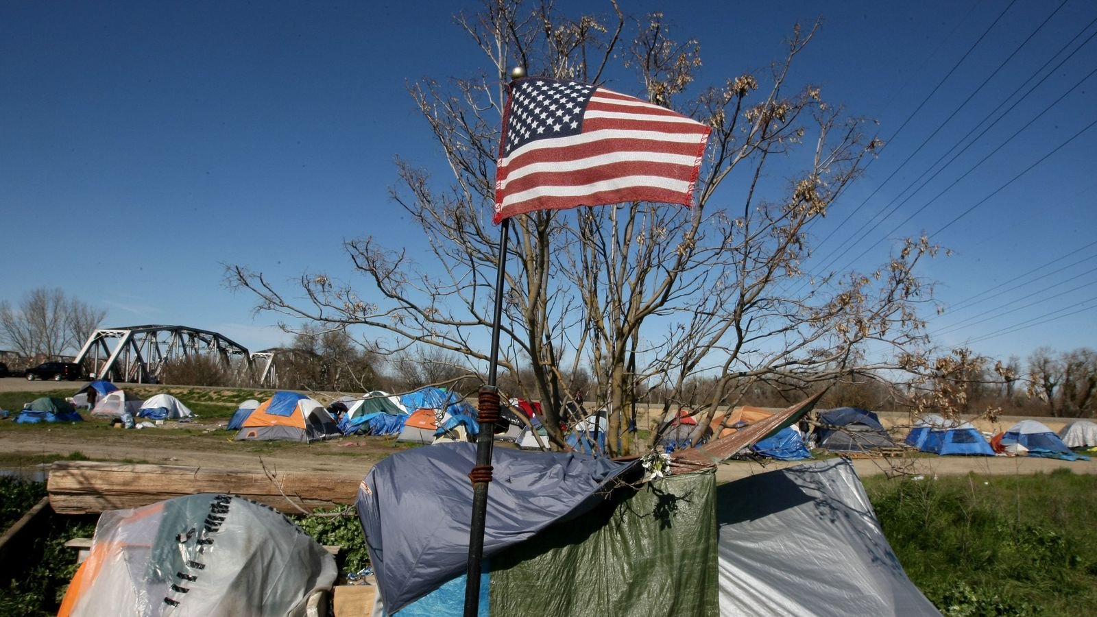 how we treat the homeless 5 creative new ways america is abusing the homeless  we don't want to treat the homeless like subhumans with no rights but an anonymous tourist once complained about them and no.