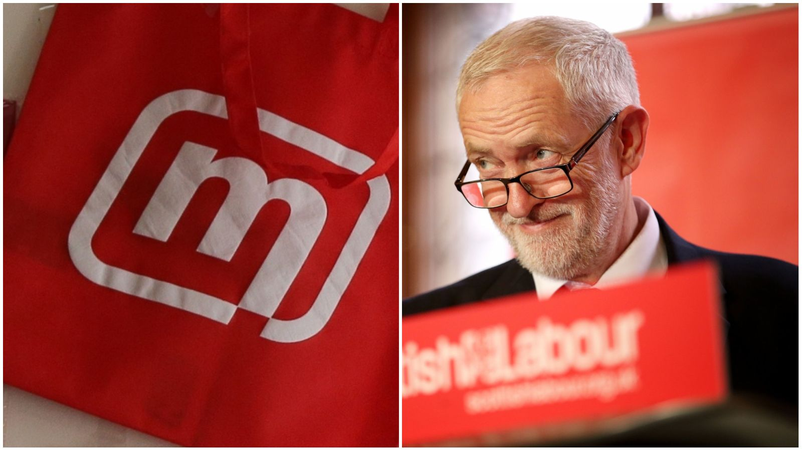 The World Transformed: How Momentum festival is challenging for the 'mainstream' Labour conference
