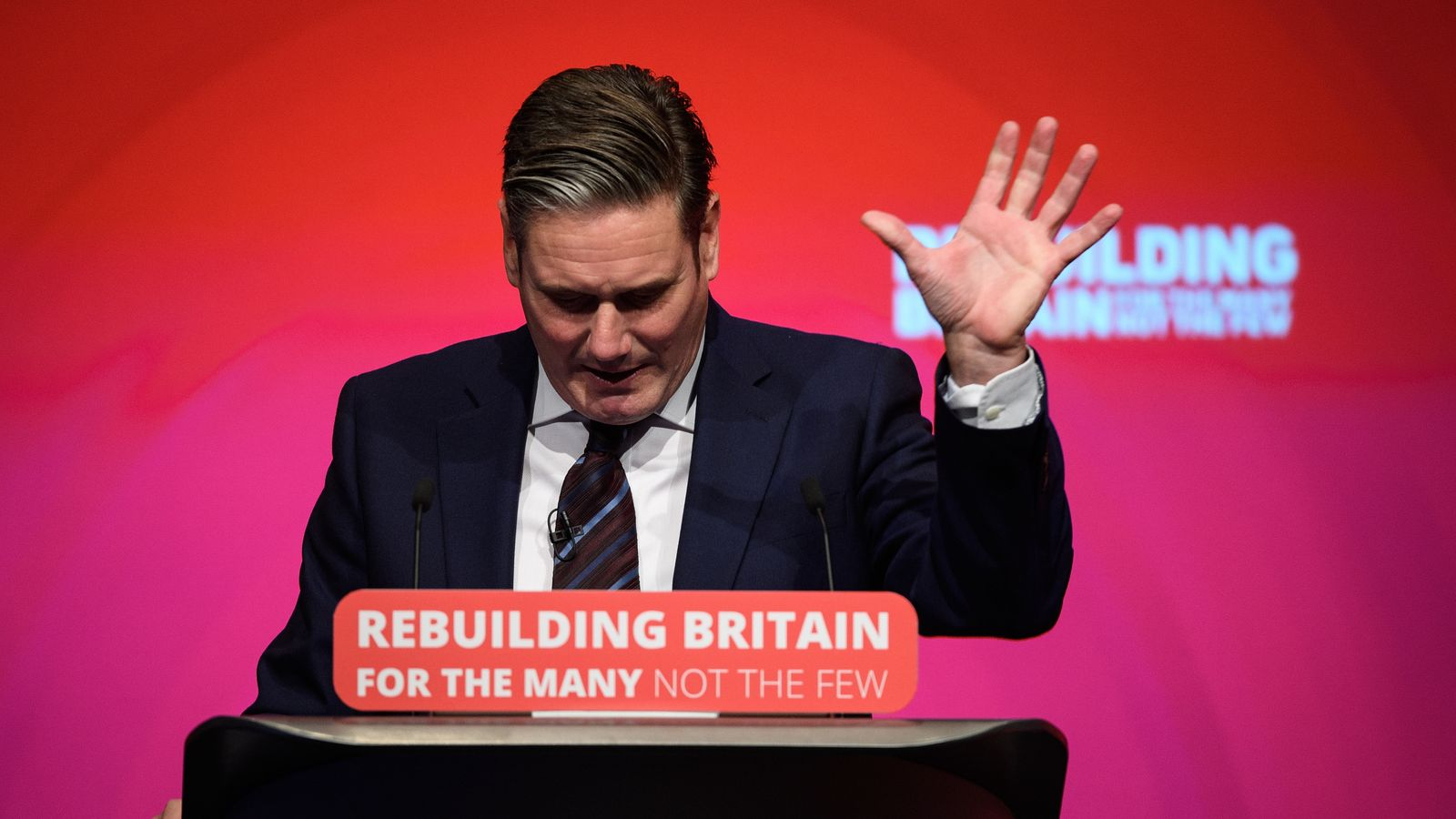 What are Labour playing at with ambiguous Brexit policy?