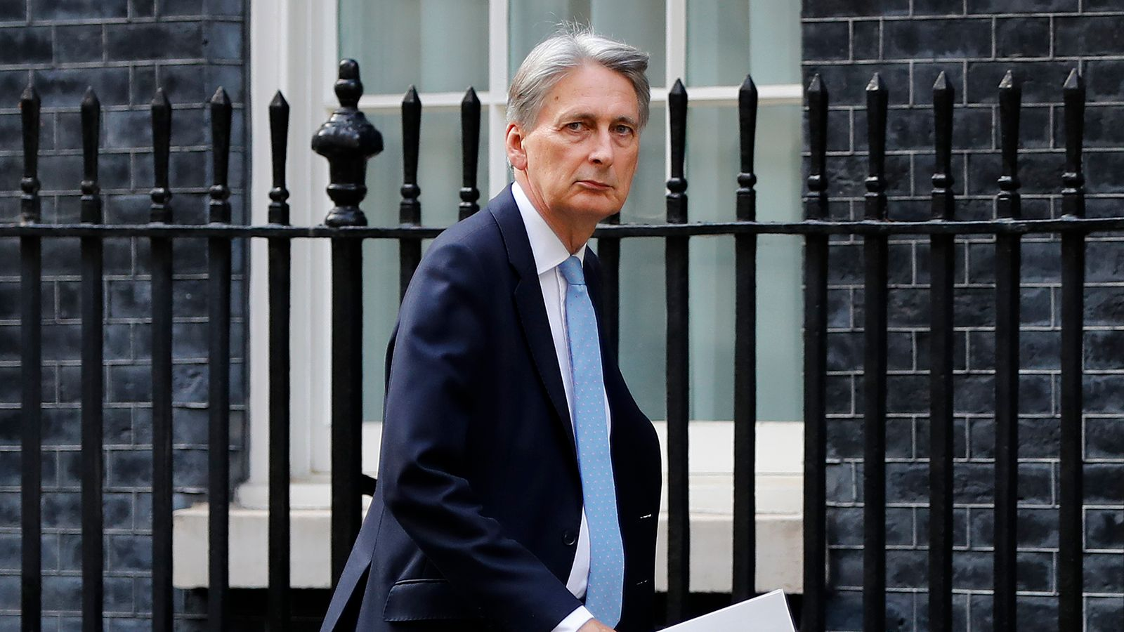 Image result for Chancellor will be required to spend 'billions' to end austerity, says IFS