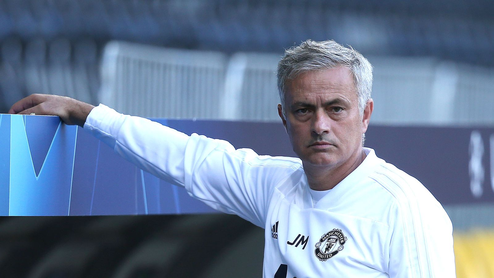 manchester united a whole newball game Report: manchester united talking new martial contract  at manchester united [ more:  city had a lot of the ball, but a giveaway at midfield helped lyon go on top.