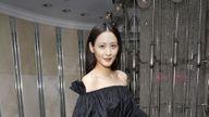 Claudia Kim has been cast as Nagini