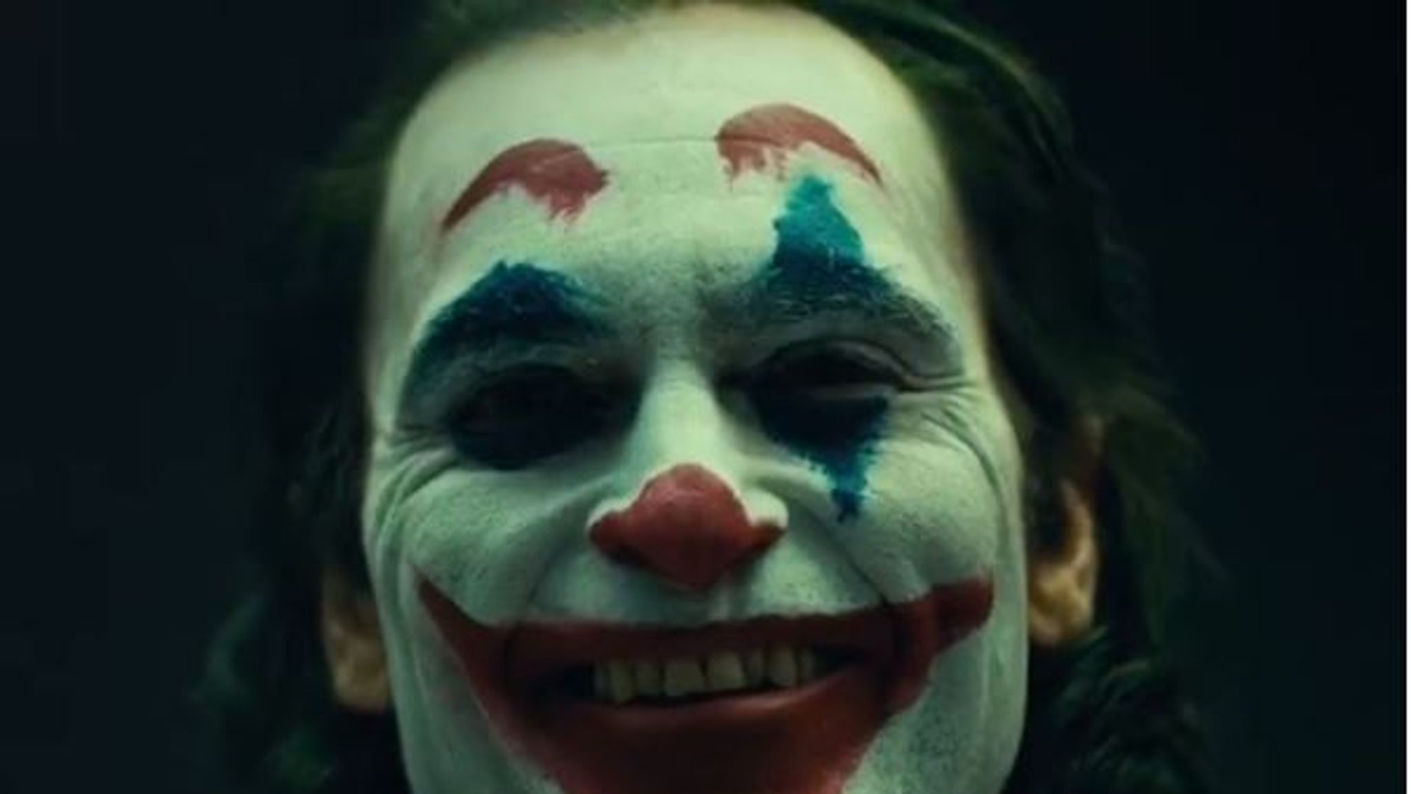 Joaquin Phoenix tipped for Oscar after 'dazzlingly disturbed' Joker performance