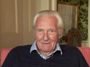 Lord Michael Heseltine