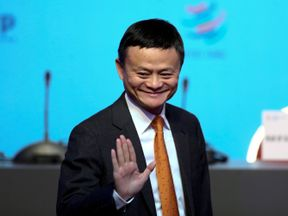 Jack ma wants to follow in the footsteps of Bill Gates