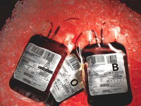 At least 2,944 who were given the contaminated blood products have died