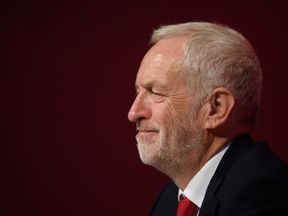 Jeremy Corbyn said he would be bound by conference decisions