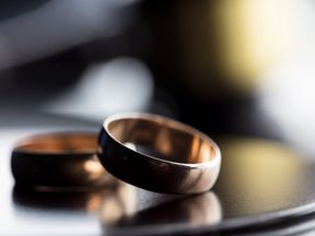 Current laws in England and Wales make divorce difficult if the other partner does not agree