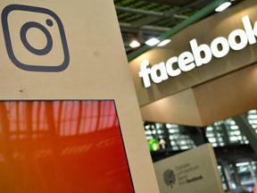 Instagram is owned by the social media giant Facebook