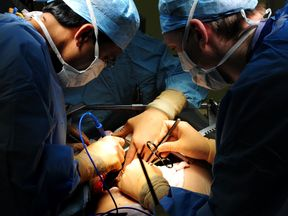 NHS Trusts want the long-term surgery targets changed