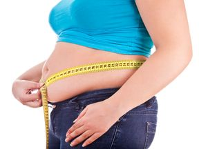 Obesity could overtake smoking as biggest cause of cancer  in women