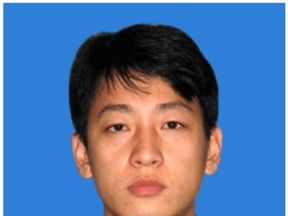 Park Jin Hyok;s group is said to have carried out attacks between 2014 and 2018