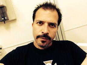 Paul John Vasquez. Pic: Twitter