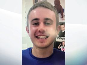 Thomas Jones went missing on Wednesday. Pic: West Mercia Police