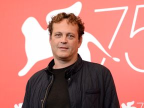 Vince Vaughn was charged with drink-driving in California