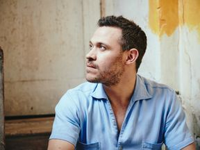 Will Young says people should not be afraid to show their emotions