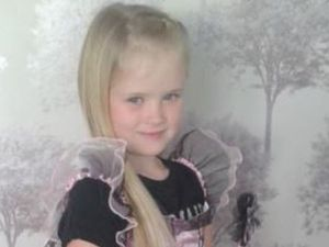 Schoolgirl Mylee Billingham shouted 'no daddy' before she was stabbed, court hears