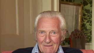 Lord Michael Heseltine