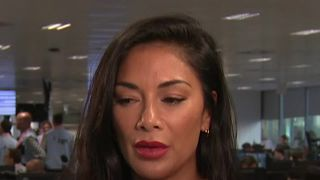 Nicole Scherzinger relates her memories of 9/11