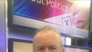 Journalist Ian Hislop has backed the idea of an independent commission to oversee Leaders' Debates in a general election.
