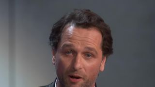 The Americans star Matthew Rhys