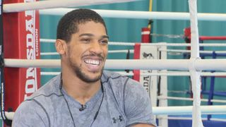 Joshua 'ready to end Povetkin career' to defend titles