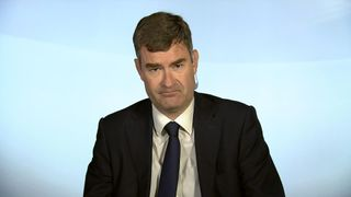 Justice Secretary David Gauke gives his thoughts on Boris Jonhson's 'suicide vest' comment.
