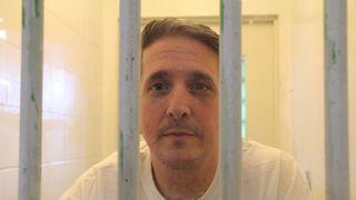Richard Glossip will marry his fiancee in an Oklahoma jail Pic: Joe Berlinger