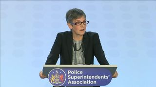 The Met Police Commissioner called the pay decision a 'kick in the tooth' for police officer's morale
