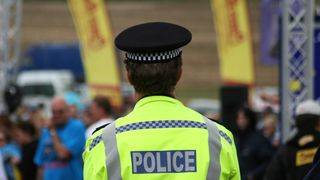 Javid admits police do not have enough resources