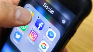 Facebook, Instagram and Snapchat are all in the process of rolling out new features