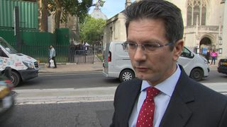 ex- Brexit Minister Steve Baker claims at least 80 MP's are prepared to vote against PM's Chequers plan.