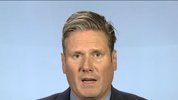 Shadow Brexit secretary Sir Keir Starmer responds to Theresa May's ultimatum to the EU over Brexit negotiations