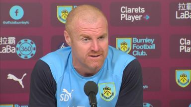 'Burnley back to being underdogs'