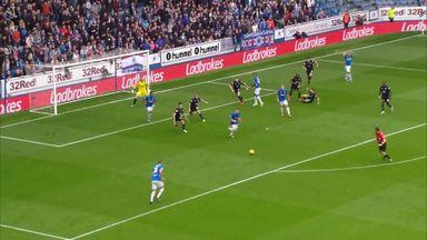 Rangers 4-0 Dundee