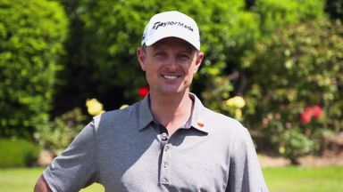 Big Questions: Justin Rose