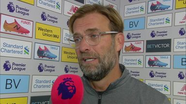 Klopp: Shaqiri was influential