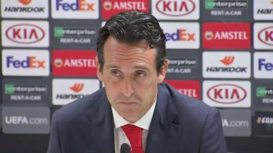 Emery: We must improve