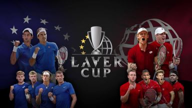 How the Laver Cup works