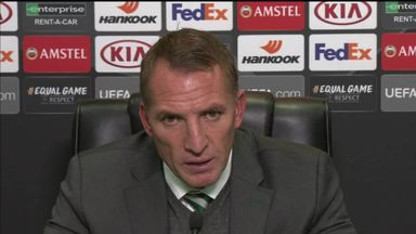 Rodgers: Great win for Celtic
