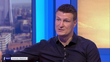 Huth: Too many voices at United