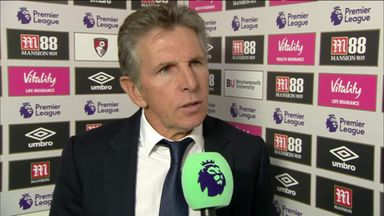 Puel: It's a difficult feeling
