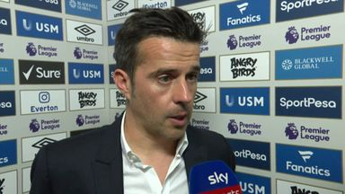 Silva: We weren't good enough
