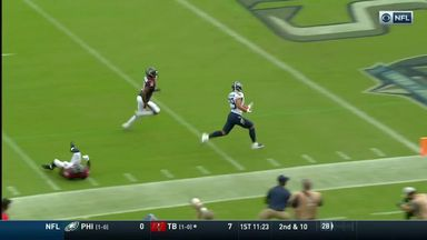 Titans pull off fake punt for 66-yard TD
