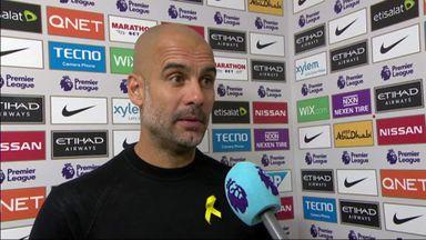 Guardiola: No doubts about Delph