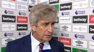 Pellegrini: Good tactical game