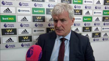 Hughes: We deserved more